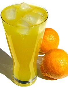 suco para eliminar gordura e colesterol