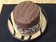 Woodland Bakery Chocolate Fudge Cake