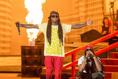 Lil Wayne And 2 Chainz | GRAMMY.com