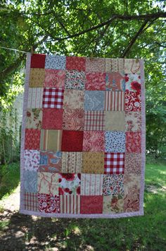 quilt. i want lots & lots of them.