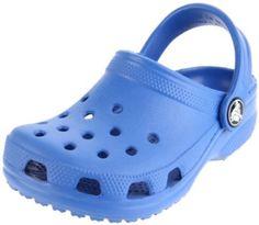 Crocs!