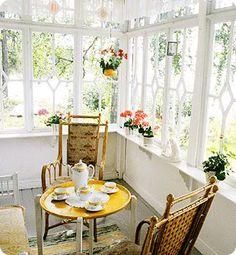 Nytillverkade fönster gammal stil