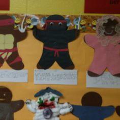 ... school holiday gingerbread peopl gingerbread men gingerbread unit