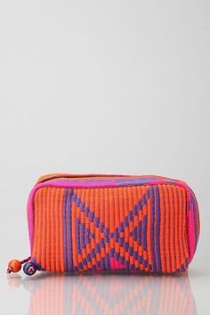 Around The World Makeup Bag #urbanoutfitters