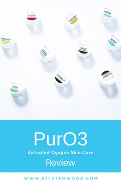 PurO3 Activated Oxyg