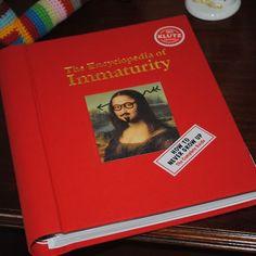 Encyclopedia of immaturity
