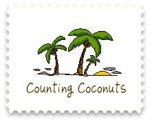 Dinosaur Theme at Counting Coconuts