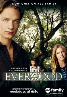 Oh I how I miss me some Ephram and Amy angst.