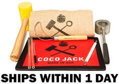 The Coco Pack DELUXE – Coco Jack