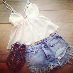 get at LF stores. its a hot coachella outfit! Someday I shall go to coachella. ✌️