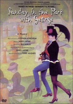 """A musical interpretation of the George Seurat's painting """"A Sunday Afternoon on the Island of La Grande Jatte.""""  DVD 734"""
