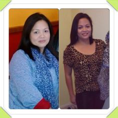 This is after 5 months on 80% Raw food diet!