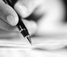 Dear Writers: Success Is Mattering to Somebody | BlogHer