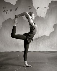 Power Yoga workout