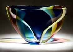 Beautiful vessels by