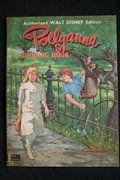 Pollyanna Coloring Book, 1960