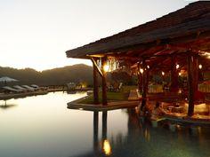 Hotel Punta Islita, Costa Rica: Costa Rica Resorts : Condé Nast Traveler