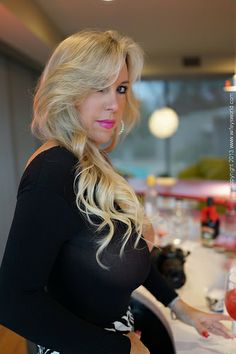 Busty Blonde Milf Wifey | Flickr - Fotosharing!