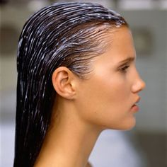 Naturally deep condition your hair. Olive Oil Hair Mask