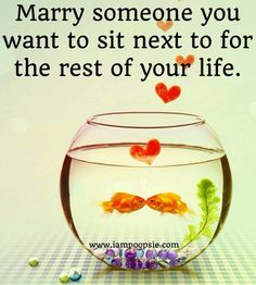Marriage quote +++Visit http://www.hot-lyts.com/ for more quotes and advice on #relationship