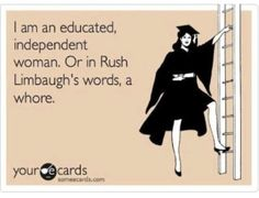 rush limbaugh, funni, diets, gift cards, fences, education, births, quot, true stories