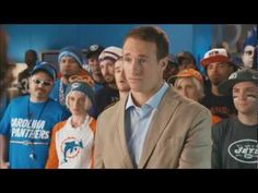 One Direction & Drew Brees - Pepsi Commercial (+ Behind the scenes & Bloopers) [HD]