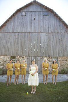 Photography by danistephenson.com, Wedding Dress by bhldn.com #BHLDNbride