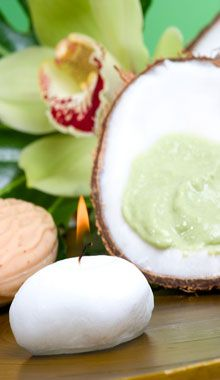 coconut oil soap recipe