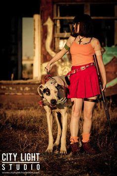 Pocket : Velma and Scooby Fight Off the Zombie Apocalypse