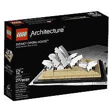 LEGO Architecture - Sydney Opera House (21012)
