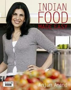 Anjum Anand has been hailed as the Nigella of Indian cooking, her BBC television series Indian Made Easy saw her travel around the UK creating delicious Indian food that is light, healthy and bursting with flavour.    Indian Made Easy is the accompanying book and is packed with mouthwatering down-to-earth creations that can be cooked everyday