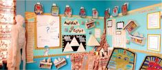 What was life like in Ancient Egypt? This great activity explores a variety of aspects of Egyptian life.