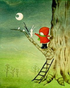 Hare n Moon~