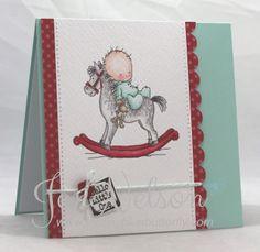 LOTV - Rocking Horse by DT Jen