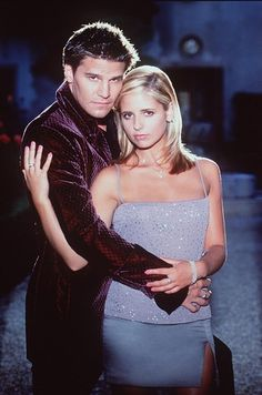 """48 Things You Probably Didn't Know About """"Buffy The Vampire Slayer"""""""