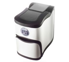 NatureMill Automatic Composters. Can I have one for my birthday?