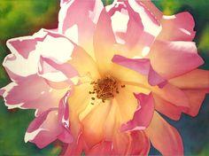 Guy Magallanes art idea, art floral