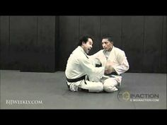 Marcelo Garcia - Butterfly Sweep V.2