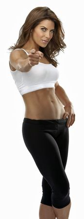 Jillian Michaels 10 Fitness Ultimatums