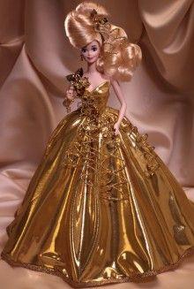 Porcelain Dolls - View Porcelain Barbie Dolls & Collectible Porcelain Dolls   Barbie Collector