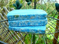 Park Slope Mommy with Way to Much Time on by HeartButtonBoatSoaps, $7.00