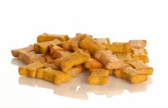 Sweet Potato Pie Dog Biscuits recipe | pet food recipes