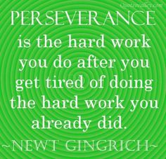 Perseverance Quotes & Sayings, Pictures and Images