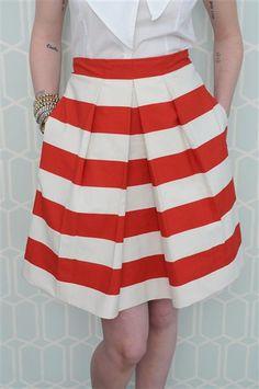 love skirts!