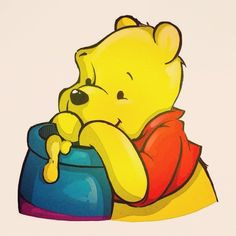 I love Winne  the pooh.  Winnie the Pooh  Winnie the Pooh  Tubby little cubby all stuffed with fluff  He's Winnie the Pooh  Winnie the Pooh  Willy nilly silly old bear