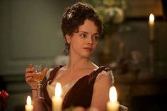 Christina Ricci looking especially stunning in Bel Ami!