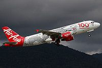 AirAsia 100th Awesom