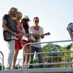 Little Big Town Party on Their 'Pontoon' in New Music Video