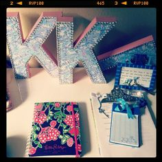 Gifts for a little in their dorm room!