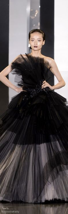 Ralph & Russo Couture F/W 2014-15